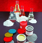 Formulated Epoxy and Urethane