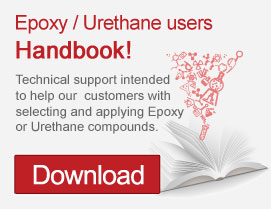 Download our Epoxy / Urethane users handbook!