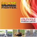 Blaze Fighter® intumescing compound