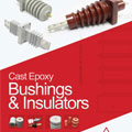 Cast Epoxy Bushings & Insulators