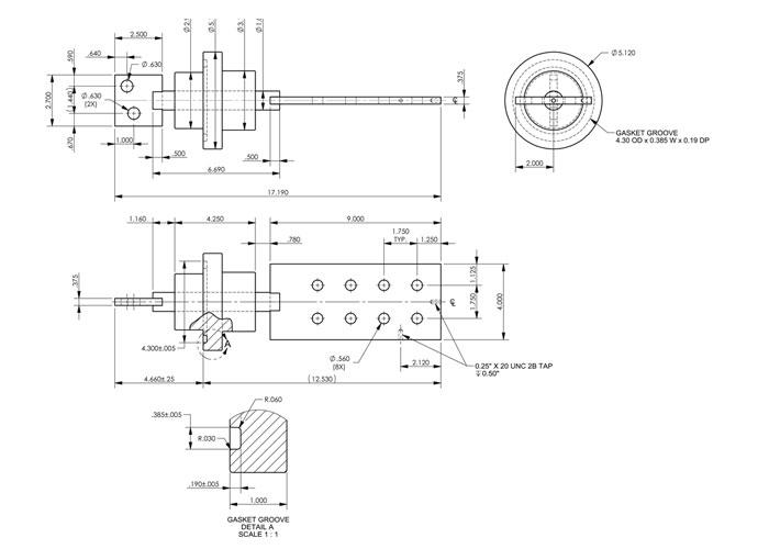 epoxy transformer bushings l v 85