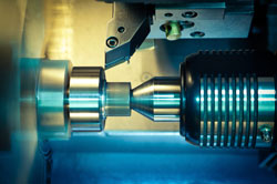 Precision Machining and Fabrication