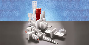 Cast Electrical and Mechanical Components