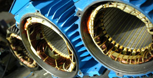 Electric Motor Products